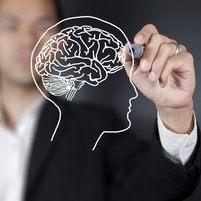 Клинические и нейрохимические особенности депрессивного синдрома при неврозах и малопрогредиентной шизофрении.