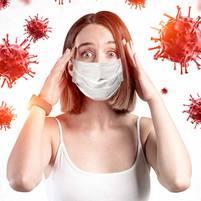 Коронавирус: как защитить свою психику в условиях пандемии?
