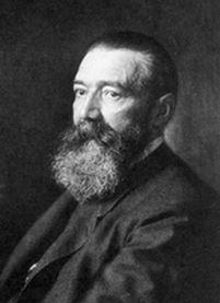 165 лет со дня рождения П.Ю. Мёбиуса