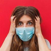 Пациентов с тревожными расстройствами в пандемию стало больше на 30%