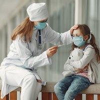 У 86% детей в России развились фобии из-за пандемии коронавируса