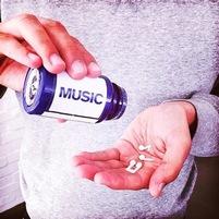 По воздействию на мозг музыка сравнима с лекарством. Katri Kallonpää