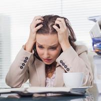 Испытываете стресс на работе? Вот секреты, как улучшить свое состояние