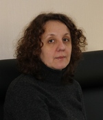 Болотина Наталья Владимировна