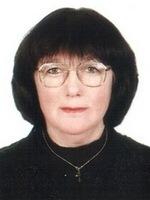 Панкова Ольга Федоровна