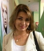 Павлющенко Кристина Александровна